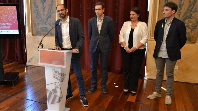Neix un projecte amb epicentre a Sabadell per posar el Vallès Occidental com un referent en disseny i innovació industrial