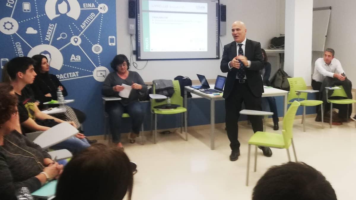 Entrevista a Josep Miquel Piqué