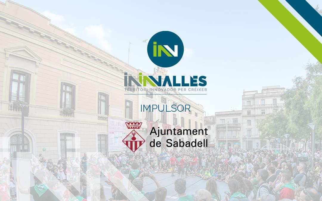 Coneix els membres d'ININVallès: Ajuntament de Sabadell
