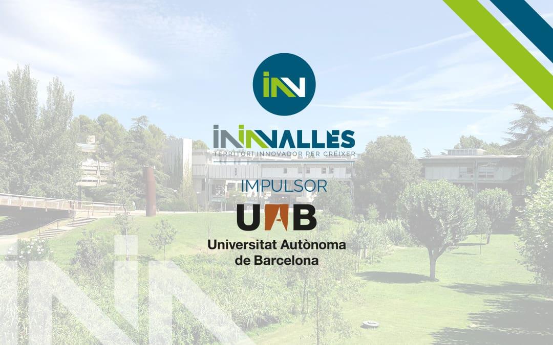 Coneix els membres d'ININVallès: Universitat Autònoma de Barcelona