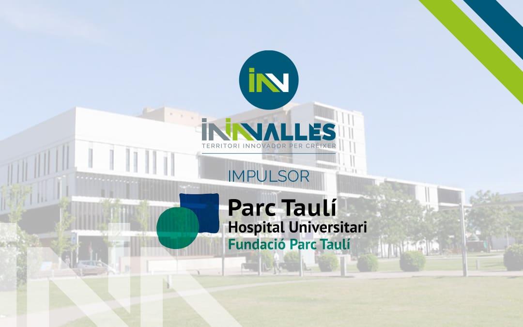 Coneix els membres d'ININVallès: Corporació Sanitària Parc Taulí de Sabadell